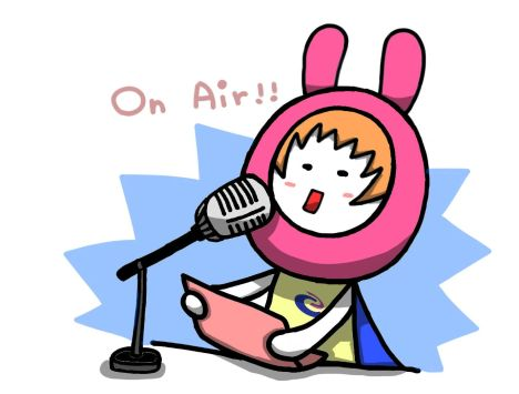 usagi on air